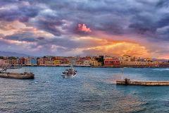 Παλιό Λιμάνι Χανίων