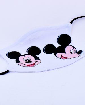 Μάσκα mickey mouse